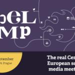 Ohlédnutí za 4. ročníkem Babelcampu, aneb kam spěje svět sociálních médii