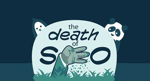 death-of-seo
