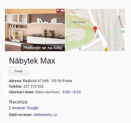 Firma na Google