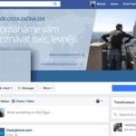 Nový vzhled Facebook stránek. Jaké přináší výhody?