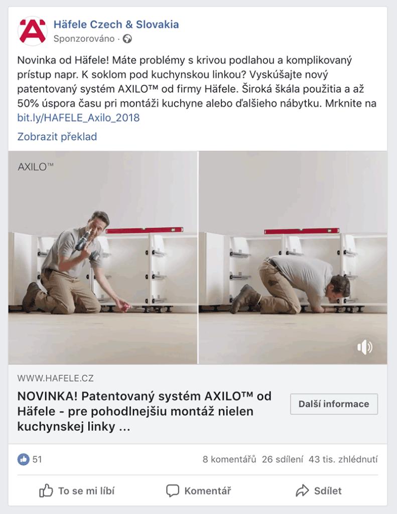 Axilo Slovensko