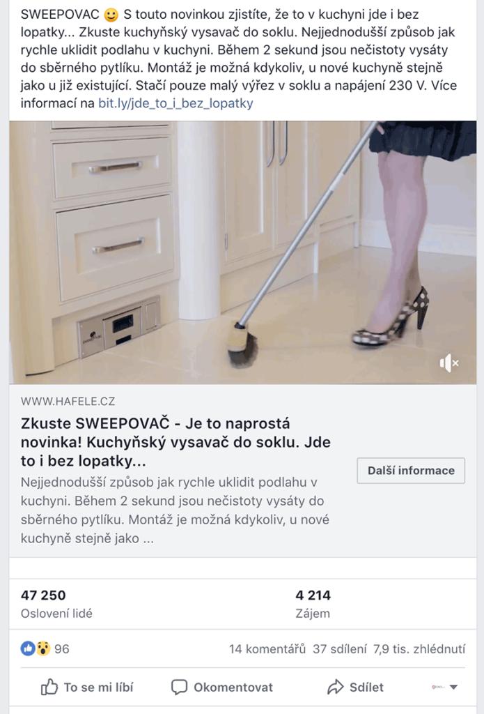sweppowac